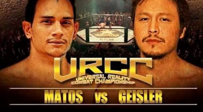 The friction between Baron Geisler and Kiko Matos has not been settled yet but their URCC fight on Saturday night, June 25 end in a two-round draw.