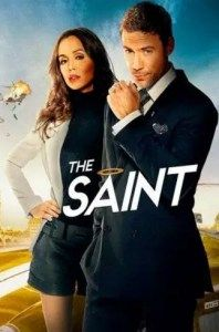 The Saint (2017) - FeuGatoTv – Greek Subs