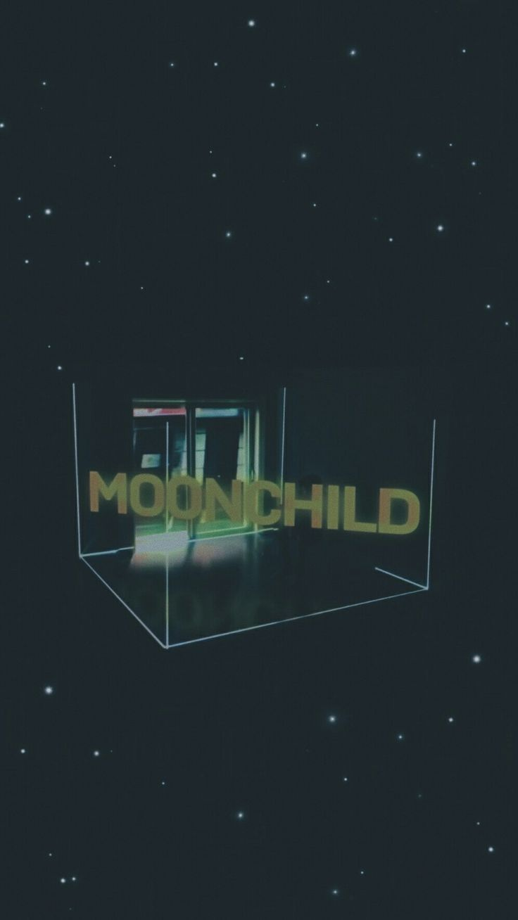 Lockscreen Moonchild Moonchild Bts Bts Wallpaper Lyrics