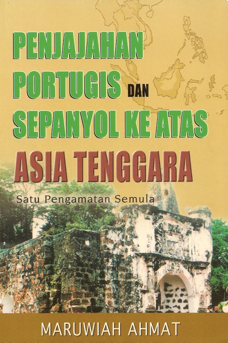 Penjajahan Portugis Sepanyol ....