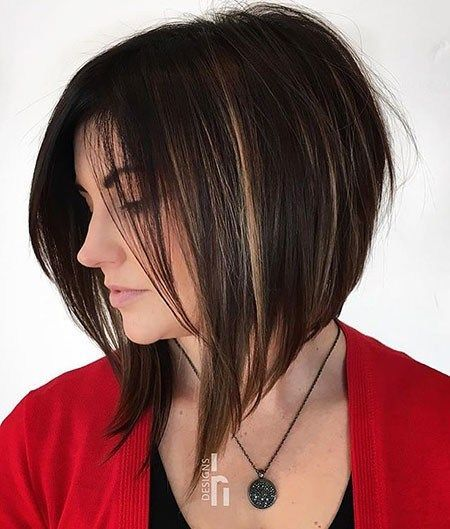 90881274203dd 10-Bob-Cut-520 Best Bob Hairstyles for Women 2019 | hairstyles in ...