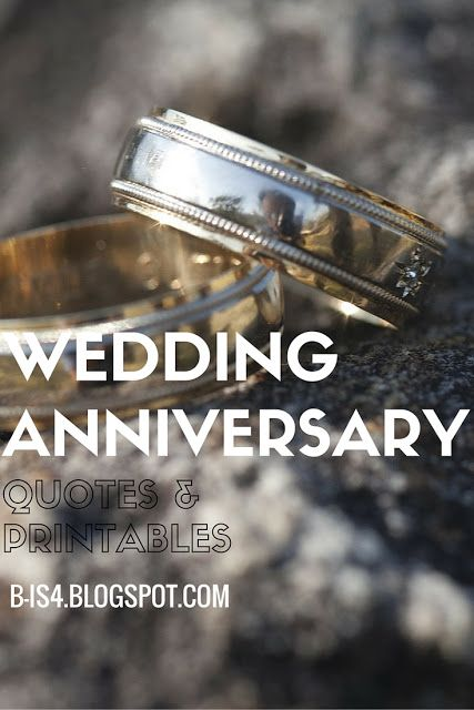 Wedding Anniversary Quotes and Printables - we just celebrated our ninth wedding anniversary and have learned a thing or two about marriage and relationships.  It's not perfect but we're learning more each day.  Check out some of our tips!