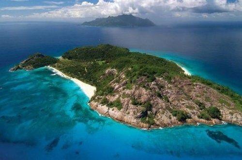 Unexplored North Sentinel Island