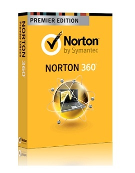 Norton 360 Premier Edition Giveaway