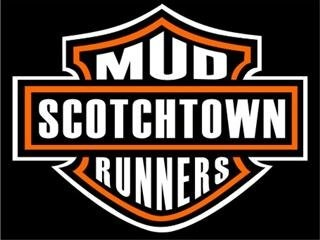 pROUD tO Be a mUd ruNNer