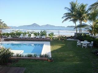 Casa para alugar em Tenório, Ubatuba: Home, Dos Sonho, House Of, My Wedding, Ems Tenório,  Lakeshore, Para Alugar, Enviei Email, Alugar Ems