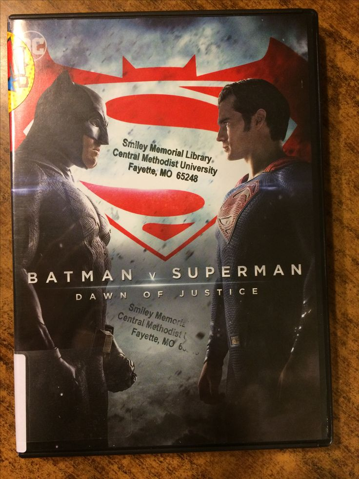 Superman and Batman go to war while an enemy Arises to threaten humanity. Featuring Wonder Woman.