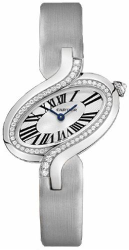 NEW CARTIER DELICE DE CARTIER LADIES WATCH WG800018 Cartier,http://www.amazon.com/dp/B00DPH9UVA/ref=cm_sw_r_pi_dp_2fMbsb0X42Z41CSY-$24, 895.00 WOW!!!! NEVER WILL I HAVE THIS!!