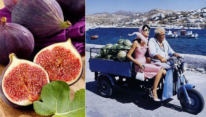 «Πώς να στηρίξετε την Ελλάδα» Αυτός είναι ο τίτλος του άρθρου και παρουσιάζει τα αγαπημένα Ελληνικά προϊόντα της Vogue για την κουζίνα και την ντουλάπα των αναγνωστριών της. Αυτό που έπρεπε να κάνο...