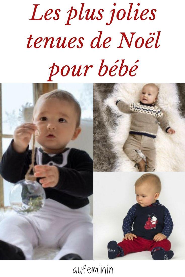 Beliebt Les 25 meilleures idées de la catégorie Tenues pour bébé garçon  QZ38
