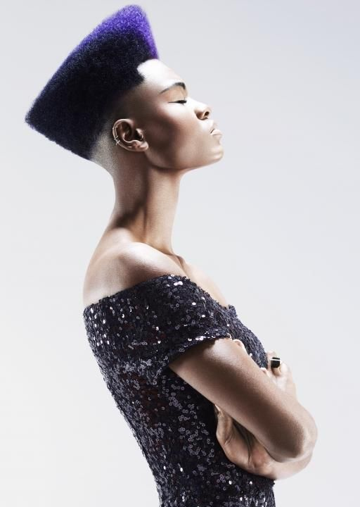 2015 NAHA FINALISTS: Hairstylist of the Year