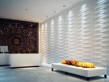 3d Wall Panels Sooo Doing This In My Master Bdrm