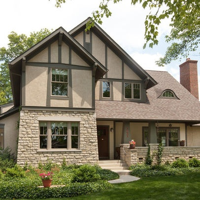 17 Best Images About Modern Tudor On Pinterest Stucco Exterior Paint Colors And Hearth