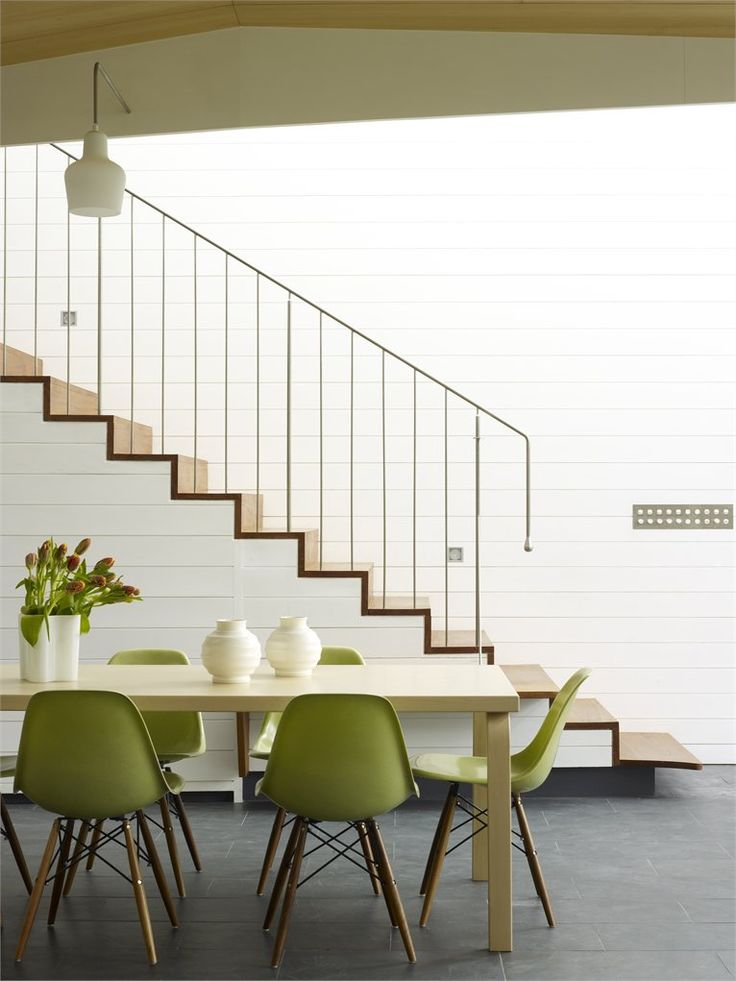 100 best Ode to Eames images on Pinterest Eames chairs Dining