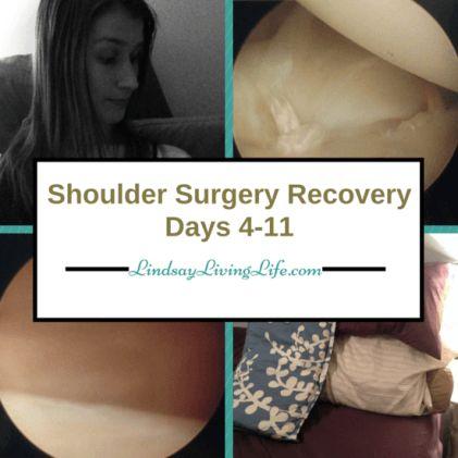 Rotator Cuff And Labrum Tear Surgery