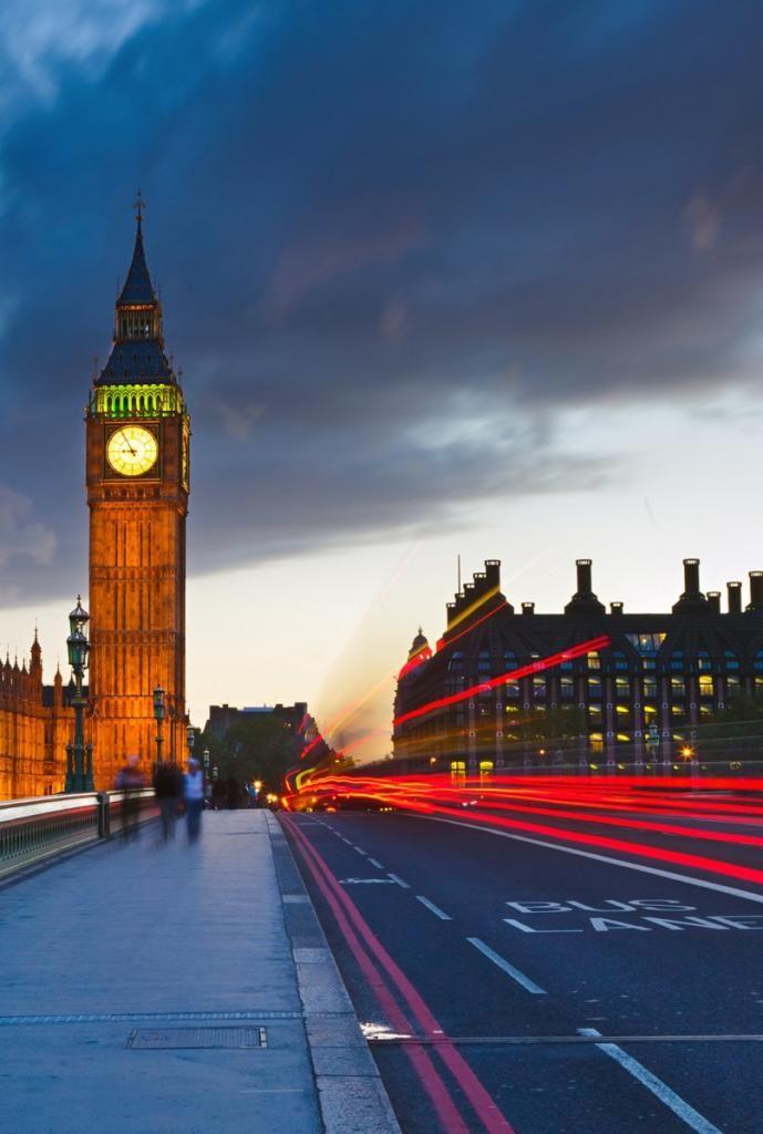Iphone X 4k Wallpapers Big Ben London City Iphone Mobile