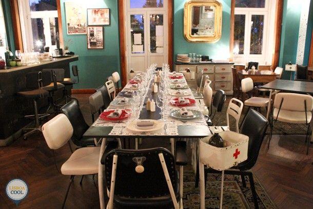 Lisboa-restaurante pharmácia