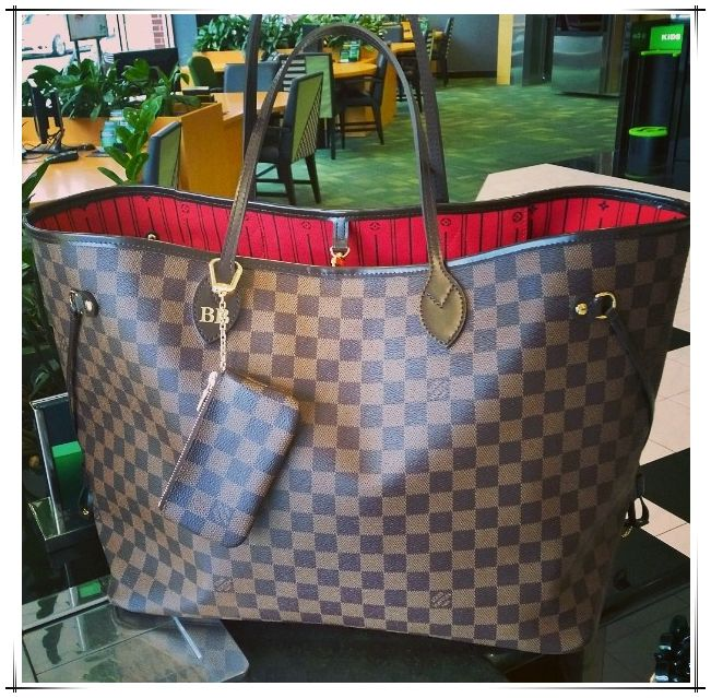 #Louis #Vuitton #Handbags - Neverfull, Alma, Artsy, Wallets, Sunglasses, Belts…