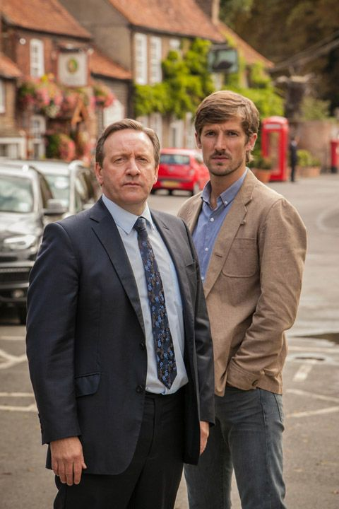 Midsomer Murders - The Killings at Copenhagen - Photo Gallery