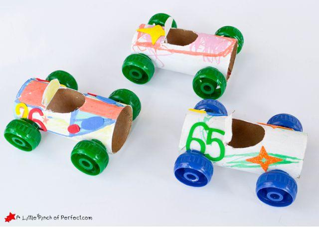 25 Unique Rolling Car Ideas On Pinterest Paper Racing Toilet
