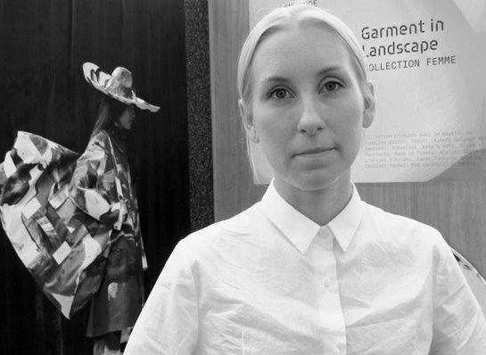 Finland Fashion Designers