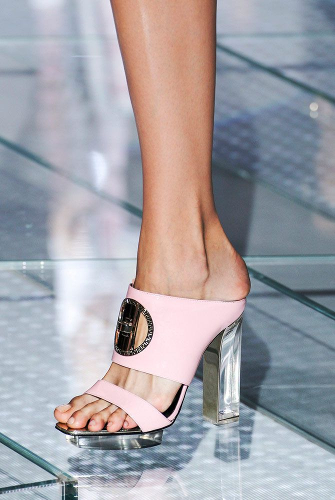 Los 7 zapatos más hot de SS15