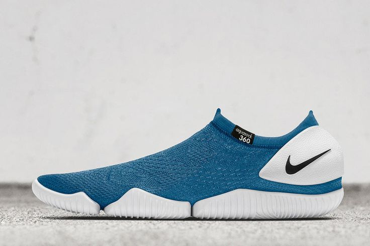 Two Colorways: Nike Aqua Sock 360 - EU Kicks: Sneaker Magazine