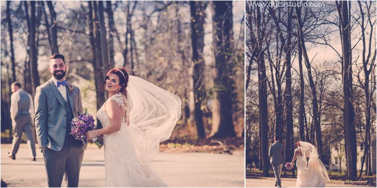VALLEY FORGE NATIONAL HISTORICAL PARK WEDDING