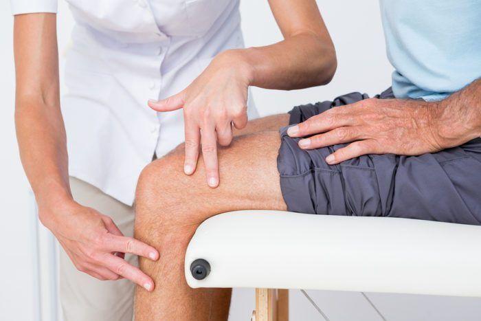 Πόνος στο γόνατο: Είναι αρθρίτιδα ή κάτι άλλο;  #Υγεία