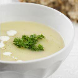Aprenda a fazer uma sopa de feijão branco - Foto: Getty Images