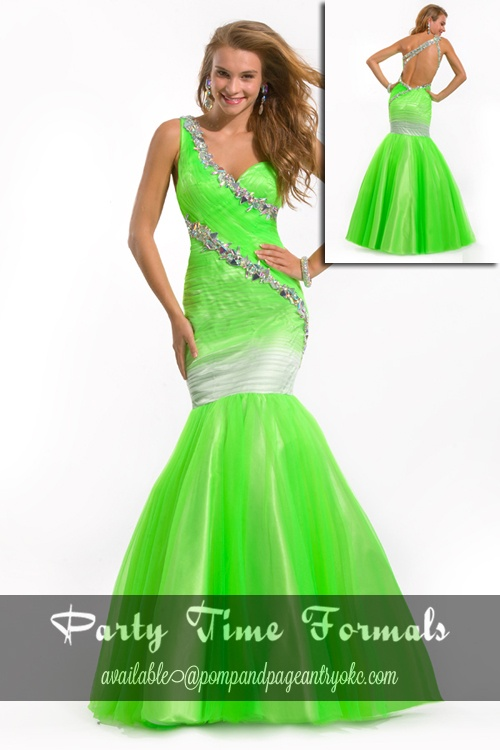 Prom Dresses Oklahoma