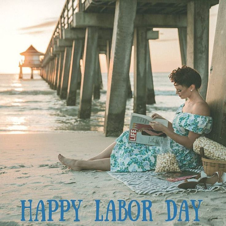 Happy Labor Day from all of us here at Best Popcorn Company! May your day be relaxing and full of delicious treats.