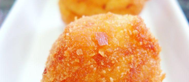 Croquetas de pollo caseras - El Aderezo - Blog de Cocina