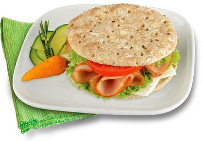Sandwich Thins cena ligera