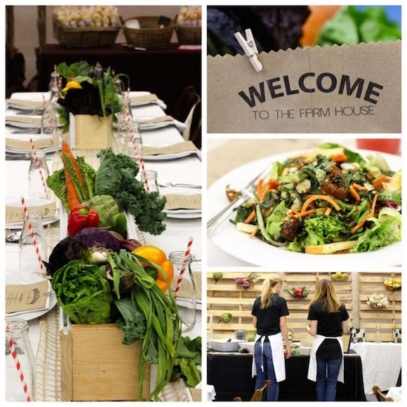 Teacher Luncheon Ideas on Pinterest. A selection of the ...