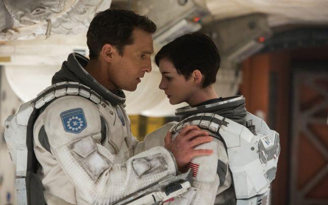"""VIDEO Filme spectaculoase în cursa Oscar 2015 pentru efecte vizuale: de la""""Hobbitul"""" la """"Interstellar"""""""