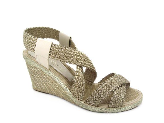 Espadrille Wedges from Andre Assous - Designer Shoe Blog ...