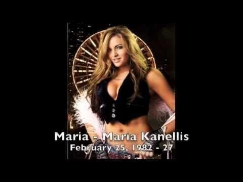 WWE Superstars & Divas Real Names, Ages & Birthdays