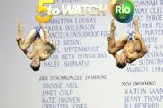 5 to Watch: Another Big Day for Swimmers, Divers in Rio - http://www.nbcchicago.com/news/local/5-to-watch-day-5-rio-olympics-ryan-murphy-kevin-cordes-michael-phelps-389671311.html