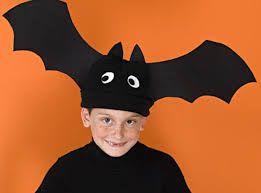Risultati immagini per realizzare costume da pipistrello