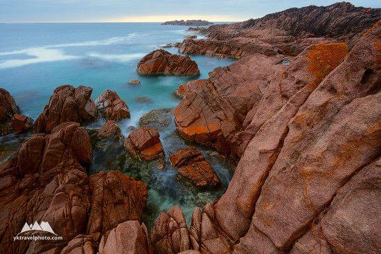 Fingal Head, Port Stephens, NSW, Australia