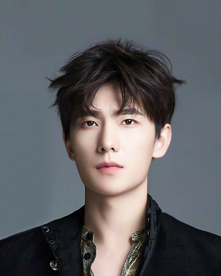He is known for his roles in the king's avatar, the whirlwind girl, love o2o, the lost tomb, martial universe, the left ear, i belonged to you, and once upon a time.he has been the brand ambassador for brands like guerlain, montblanc, valentino, dior, and puma. Pin by Anshika Manithia on Healer   Yang yang actor, Yang ...