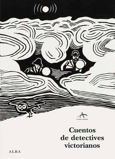 Para los amantes del relato y del género policíaco, @Albaeditorial ofrece esta excelente antología de «Cuentos de detectives victorianos»: https://www.veniracuento.com/content/cuentos-de-detectives-victorianos