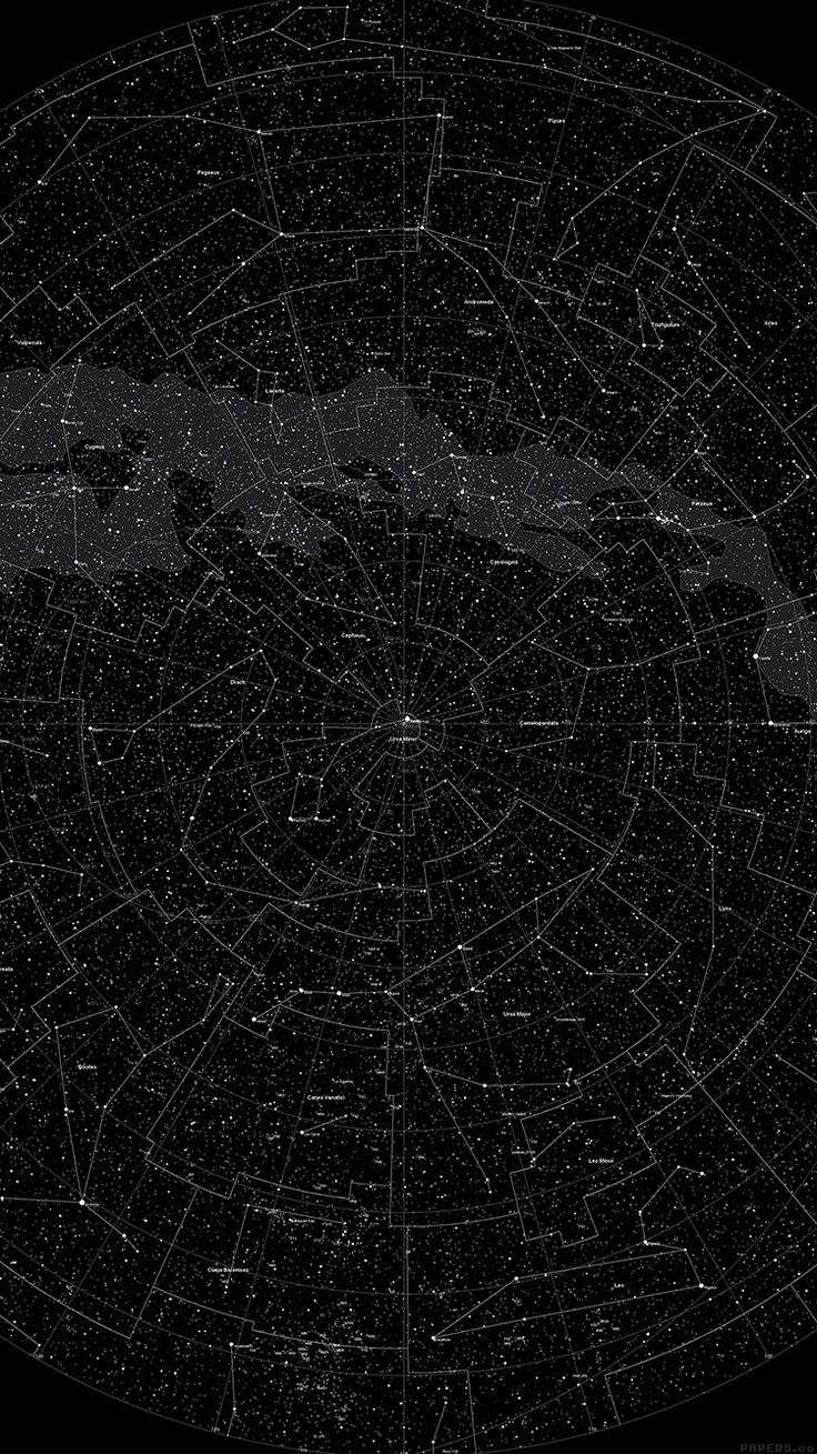 Get Wallpaper: http://iphone6papers.com/vj04-space-star-map-pattern-dark/ vj04-space-star-map-pattern-dark via http://iPhone6papers.com - Wallpapers for iPhone6 & plus