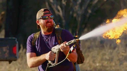 New trending GIF on Giphy. fire cmt spray the dude perfect show dude perfect hose. Follow Me CooliPhone6Case on Twitter Facebook Google Instagram LinkedIn Blogger Tumblr Youtube