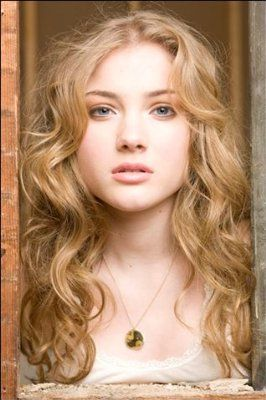 Skyler Samuels is the younger of two Anglo Saxon princesses who you'll meet in book 2.