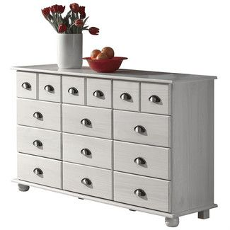 Urban Designs Colmar Apothecary Chest of Drawers