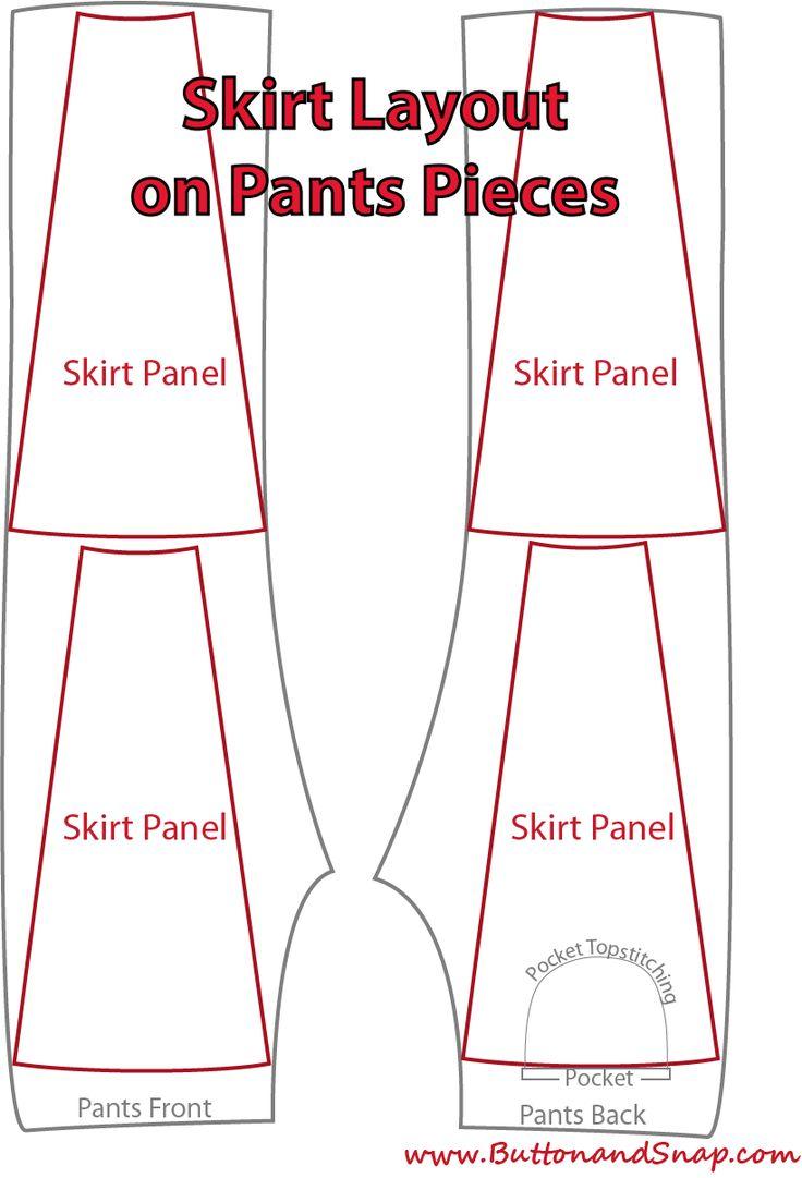 Best 20  Make a skirt ideas on Pinterest | A skirt, Refashioned ...