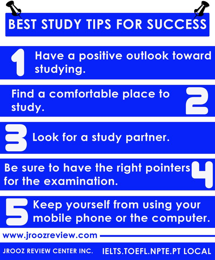 2 Important Strategies for Effective Studying