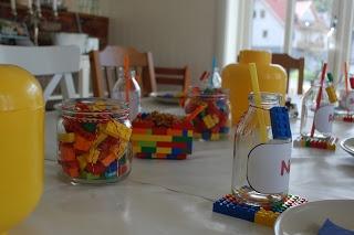 Legobursdag